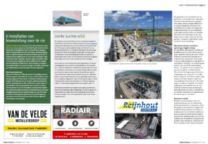 Kingfish Kats Desiree Scheid Zeelandbrug Industriebouw