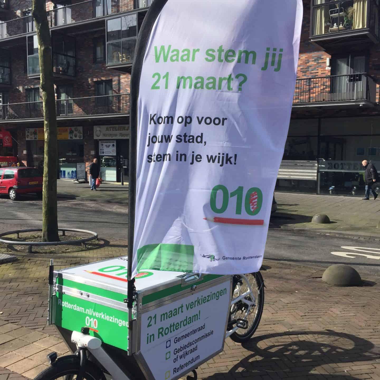 Wijkraad Kop van Zuid Entrepot     Blik op Wijk en Bewoner