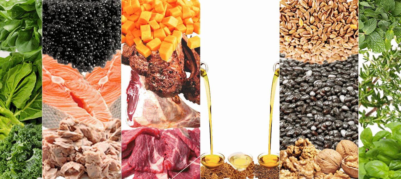 Gezonde Omega-3 vetzuren, ook in rundvlees